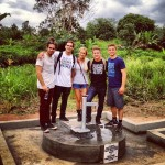More News and Photos of Jef Holm and Emily Maynard's Adventures in Ghana, Africa
