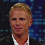 Bachelor 17&#8242;s Sean Lowe Made His Debut on Dancing with the Stars