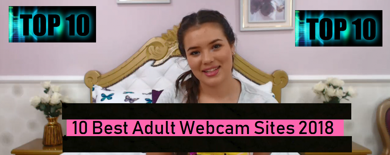 top ten webcam sites